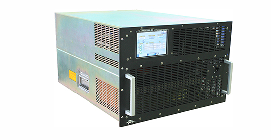 Power Amplifier 3x2kVA